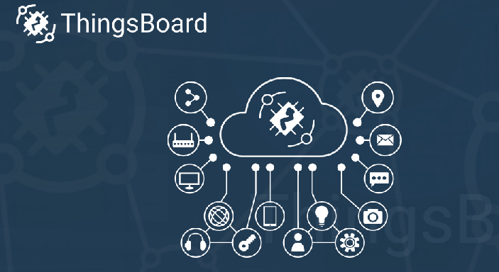 What is an IoT platform (with example: Thingsboard IoT)