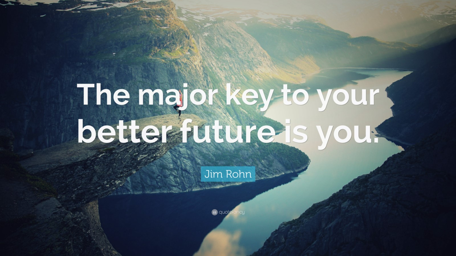 How to Take Charge of Your Life by Jim Rohn – video review