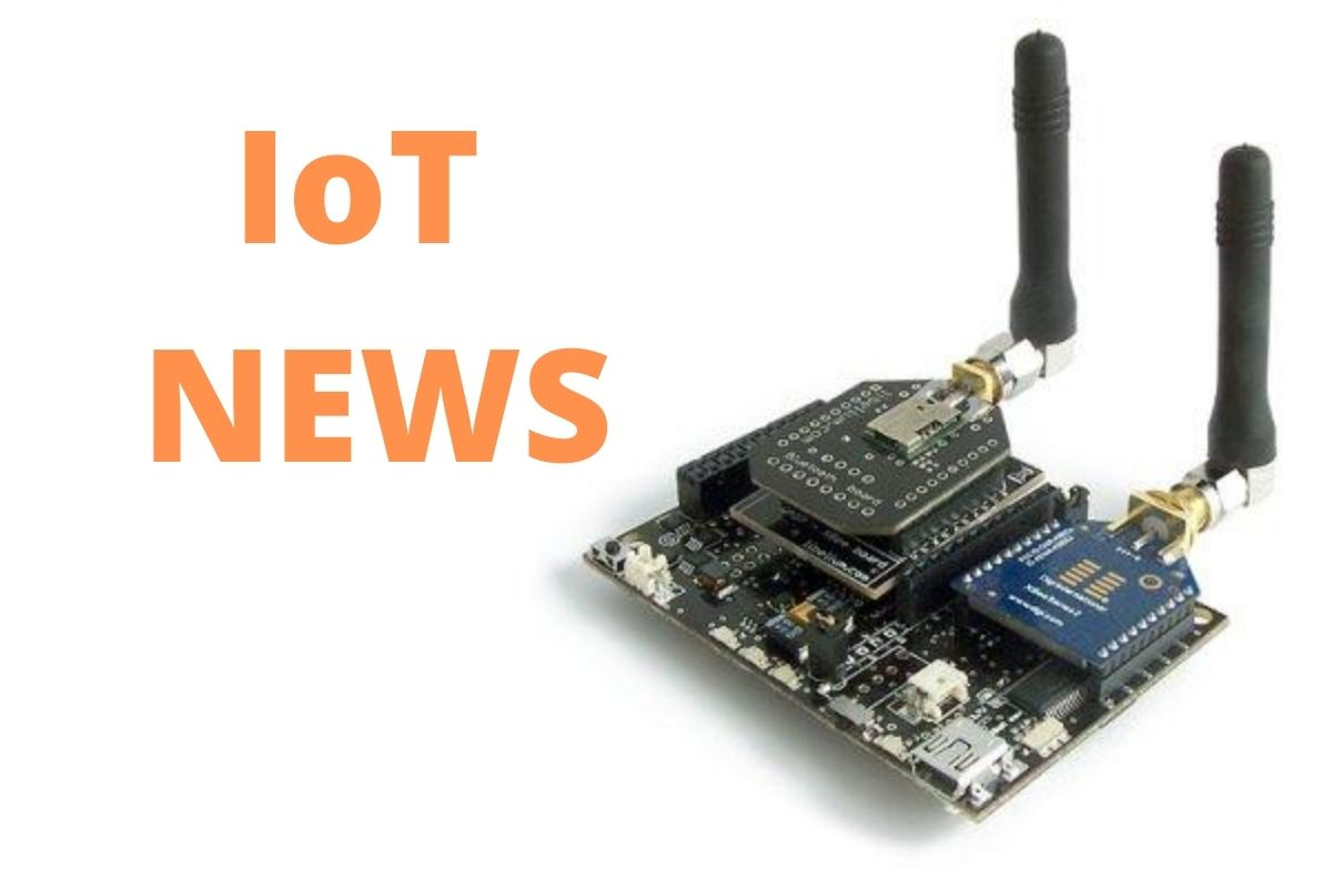 NEWS: Forever-battery life IoT devices possible?