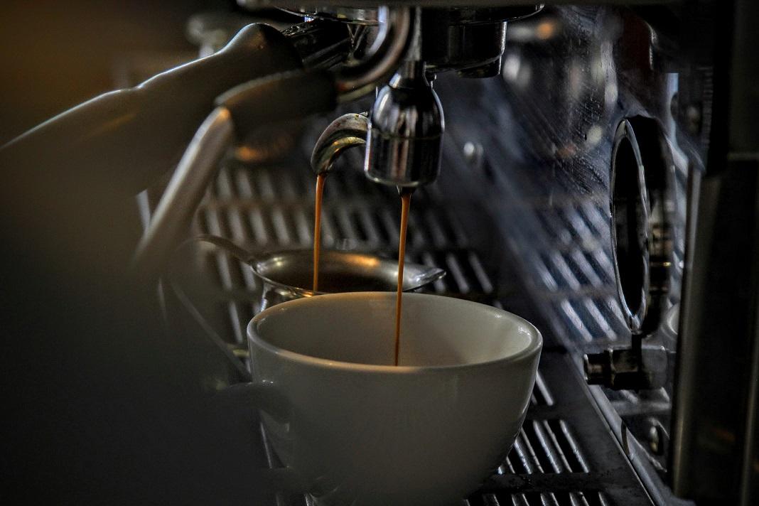 NEWS: Coffee&IoT