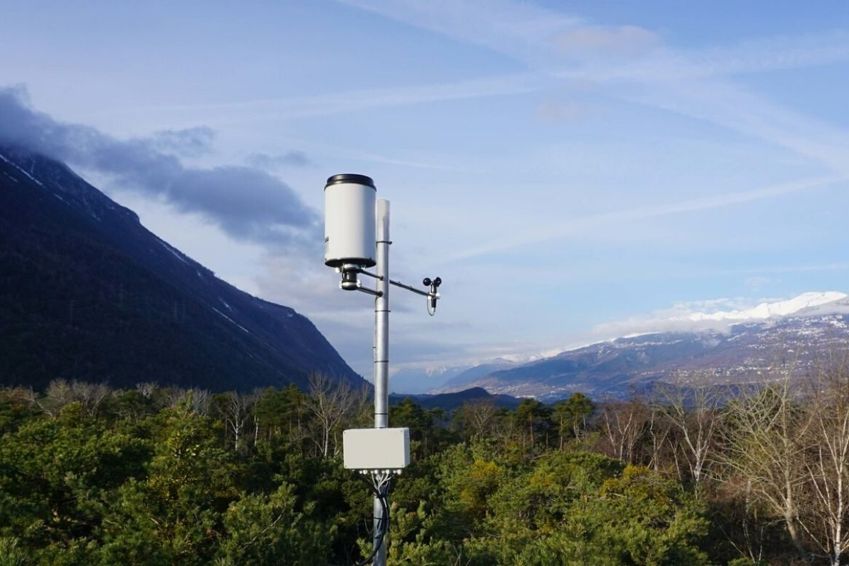 9_Meteorological measurements_slika1